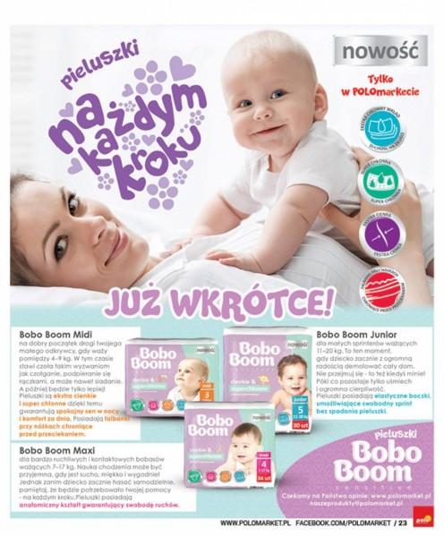 POLOmarket gazetka promocyjna od 2017-09-13, strona 23