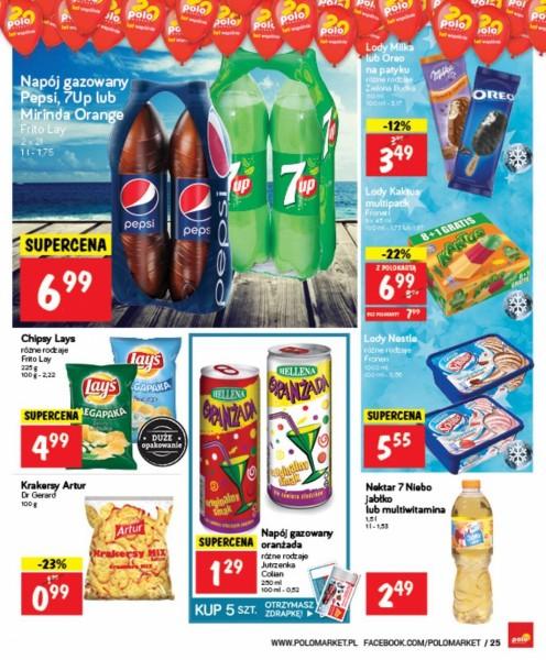 POLOmarket gazetka promocyjna od 2017-09-13, strona 25
