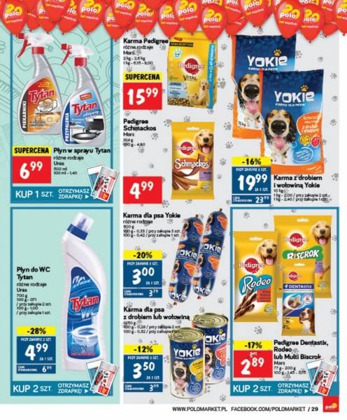 POLOmarket gazetka promocyjna od 2017-09-13, strona 29