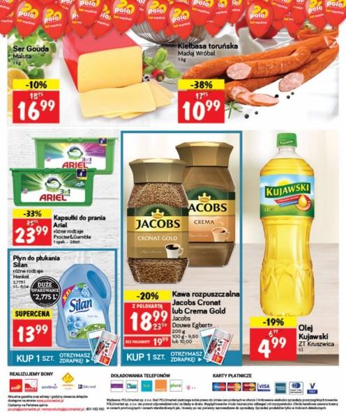 POLOmarket gazetka promocyjna od 2017-09-13, strona 32