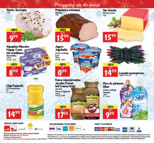 POLOmarket gazetka promocyjna od 2017-12-06, strona 24