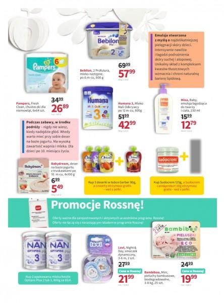 Rossmann gazetka promocyjna od 2018-10-09, strona 12