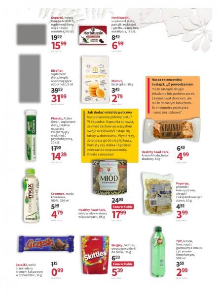Rossmann gazetka promocyjna od 2018-10-09, strona 17