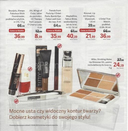 Rossmann gazetka promocyjna od 2019-08-01, strona 12