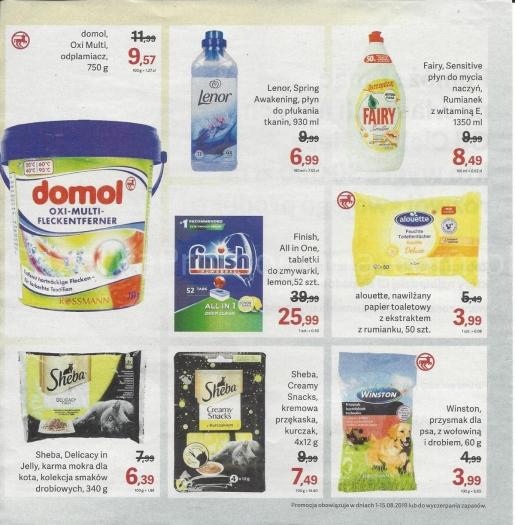 Rossmann gazetka promocyjna od 2019-08-01, strona 19