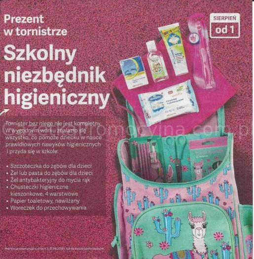 Rossmann gazetka promocyjna od 2019-08-01, strona 5