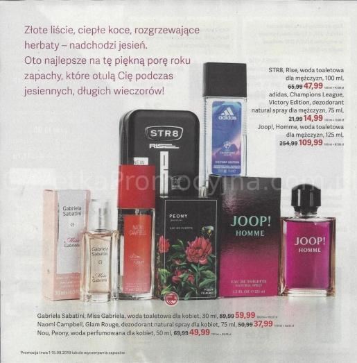 Rossmann gazetka promocyjna od 2019-09-01, strona 10