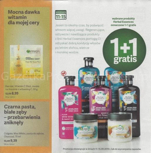 Rossmann gazetka promocyjna od 2019-09-01, strona 5