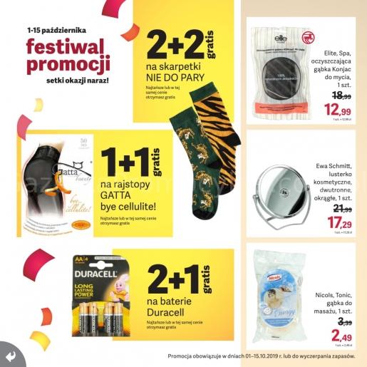 Rossmann gazetka promocyjna od 2019-10-01, strona 20