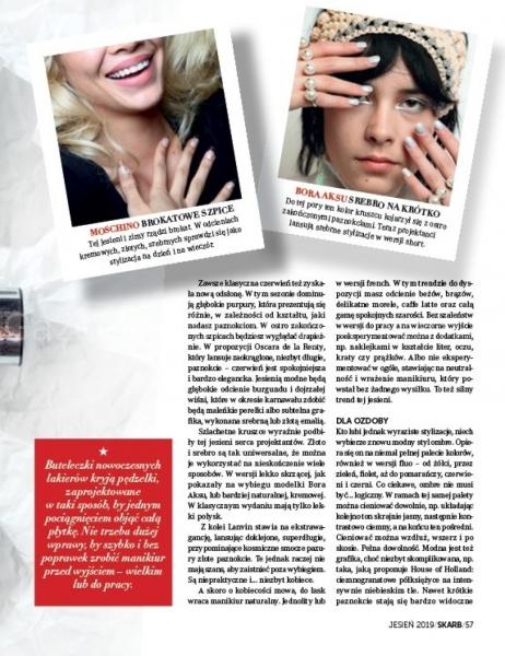 Rossmann gazetka promocyjna od 2019-09-01, strona 57