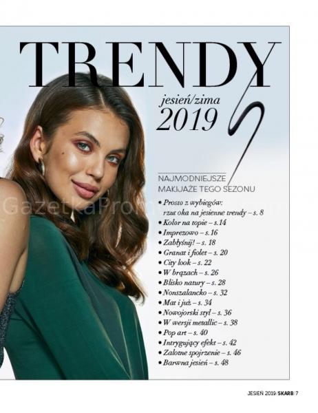 Rossmann gazetka promocyjna od 2019-09-01, strona 6