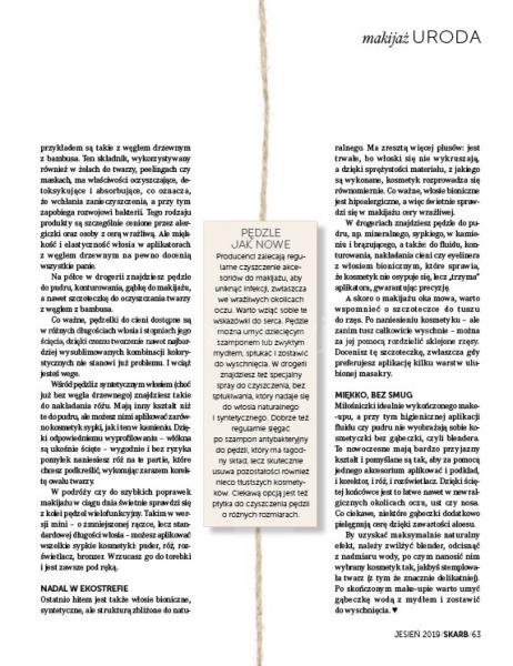 Rossmann gazetka promocyjna od 2019-09-01, strona 63