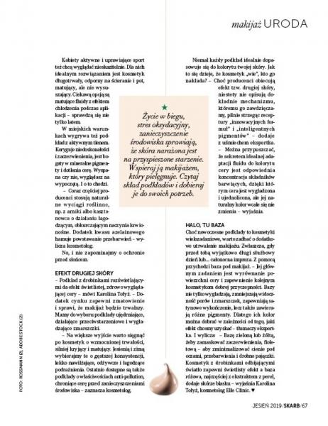 Rossmann gazetka promocyjna od 2019-09-01, strona 67