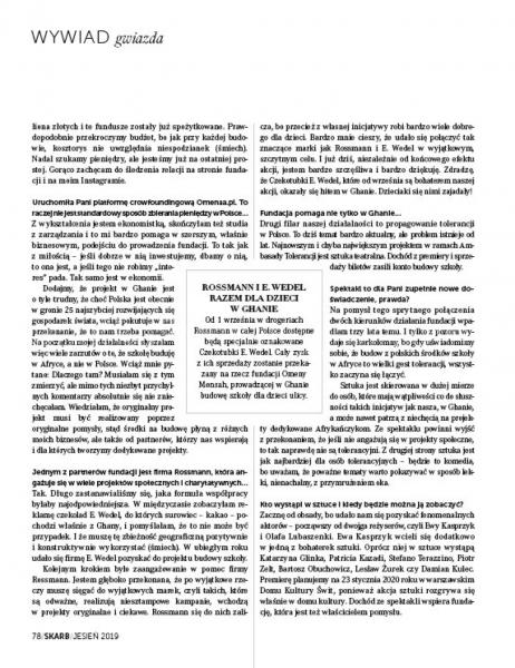 Rossmann gazetka promocyjna od 2019-09-01, strona 78
