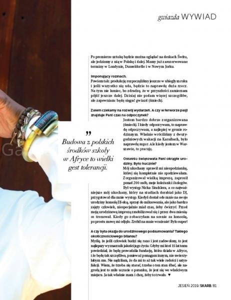 Rossmann gazetka promocyjna od 2019-09-01, strona 81
