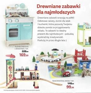 Kuchnia Dla Dzieci W Rossmannie Promocja Cena