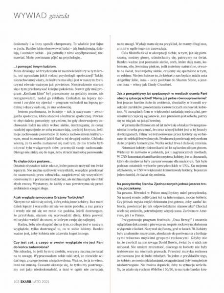 Rossmann gazetka promocyjna od 2021-07-01, strona 102