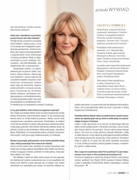 Rossmann gazetka promocyjna od 2021-07-01, strona 103