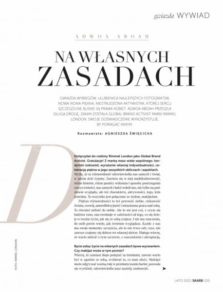 Rossmann gazetka promocyjna od 2021-07-01, strona 105