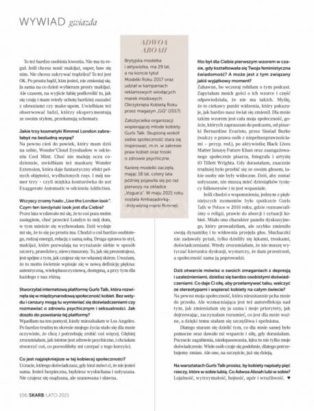 Rossmann gazetka promocyjna od 2021-07-01, strona 106