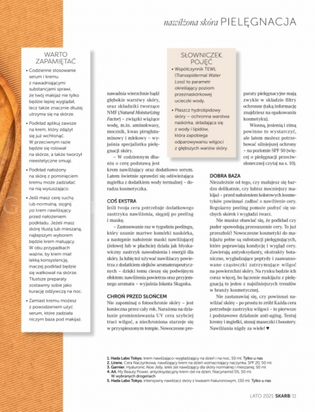 Rossmann gazetka promocyjna od 2021-07-01, strona 11