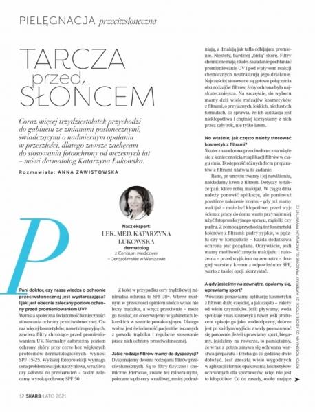 Rossmann gazetka promocyjna od 2021-07-01, strona 12