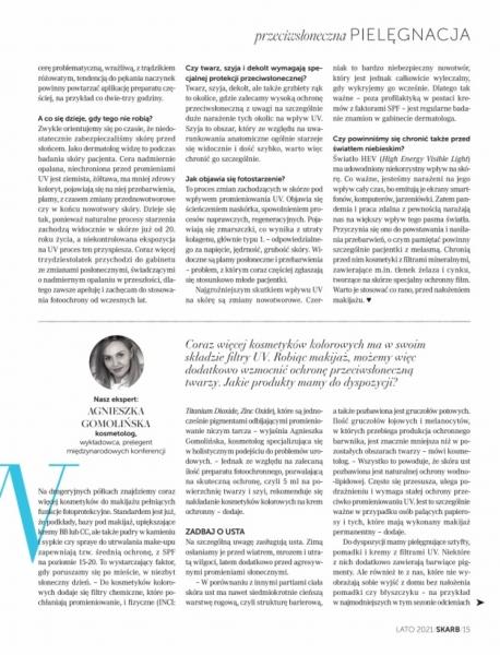 Rossmann gazetka promocyjna od 2021-07-01, strona 15