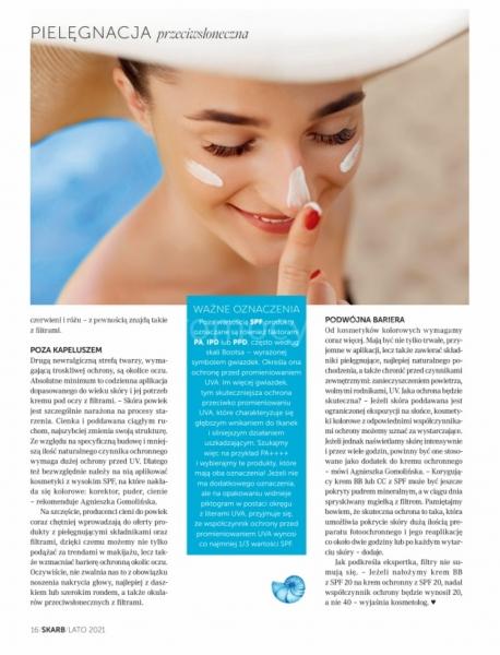 Rossmann gazetka promocyjna od 2021-07-01, strona 16