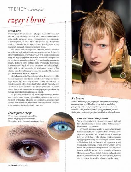 Rossmann gazetka promocyjna od 2021-07-01, strona 24