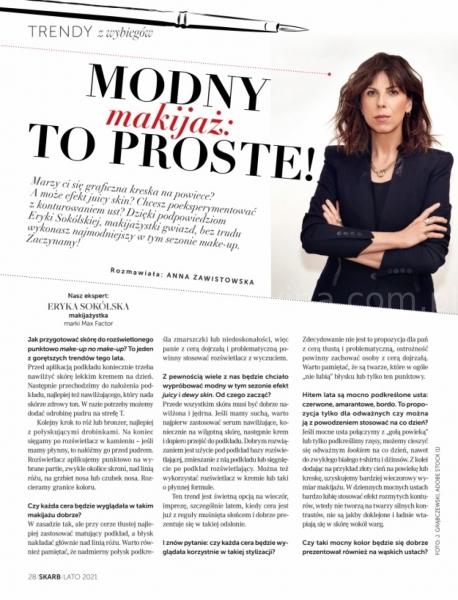 Rossmann gazetka promocyjna od 2021-07-01, strona 28