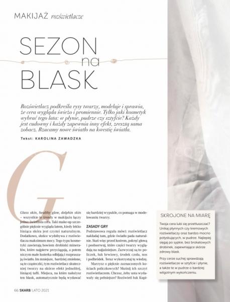 Rossmann gazetka promocyjna od 2021-07-01, strona 66
