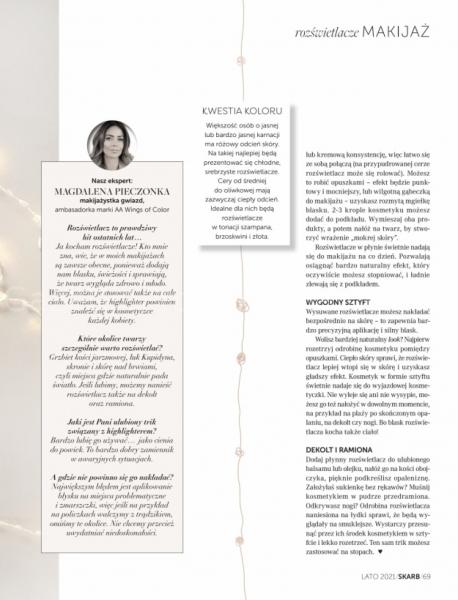 Rossmann gazetka promocyjna od 2021-07-01, strona 69