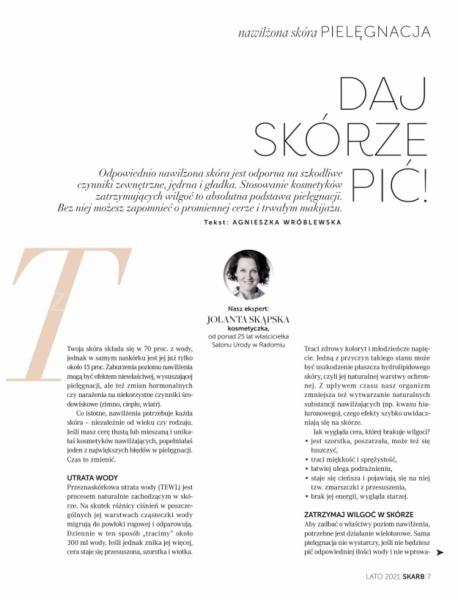 Rossmann gazetka promocyjna od 2021-07-01, strona 7