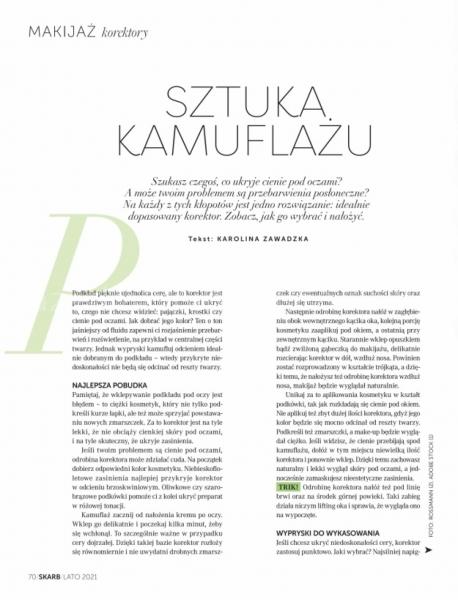 Rossmann gazetka promocyjna od 2021-07-01, strona 70
