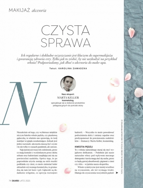 Rossmann gazetka promocyjna od 2021-07-01, strona 74