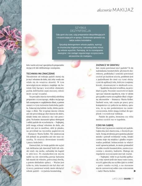 Rossmann gazetka promocyjna od 2021-07-01, strona 77