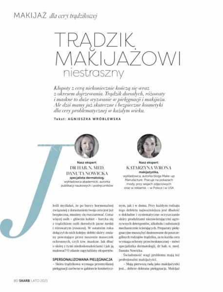 Rossmann gazetka promocyjna od 2021-07-01, strona 80