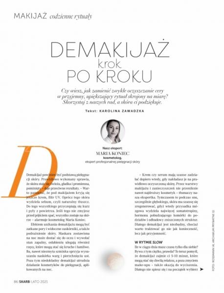 Rossmann gazetka promocyjna od 2021-07-01, strona 86