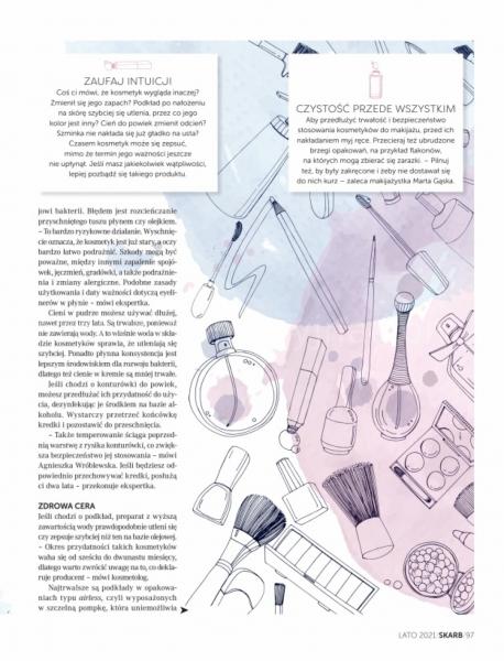 Rossmann gazetka promocyjna od 2021-07-01, strona 97