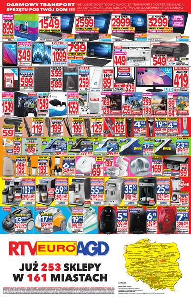 Rtv Euro Agd gazetka promocyjna od 2017-02-23, strona 4
