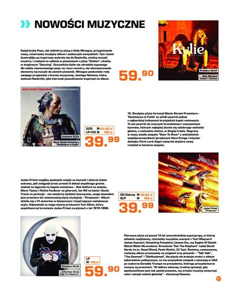 Saturn gazetka promocyjna od 2018-04-01, strona 17