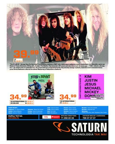 Saturn gazetka promocyjna od 2018-04-01, strona 20