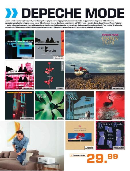Saturn gazetka promocyjna od 2017-03-01, strona 15
