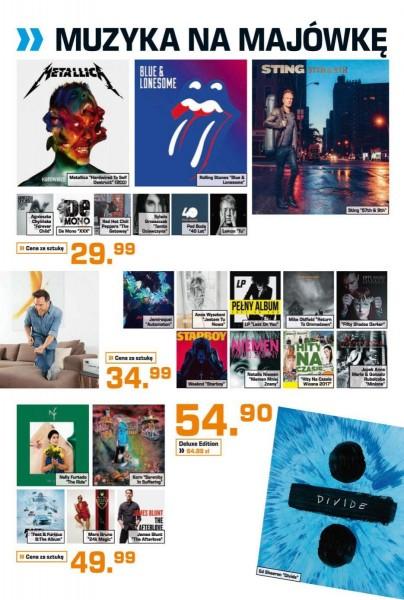 Saturn gazetka promocyjna od 2017-05-01, strona 14