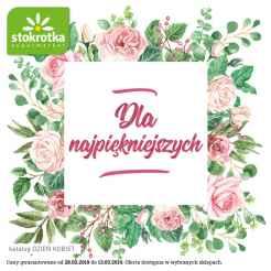 f07287ba5b0dba Stokrotka Kołobrzeg • Gazetka, Promocje, Oferta • 28.02 | luty