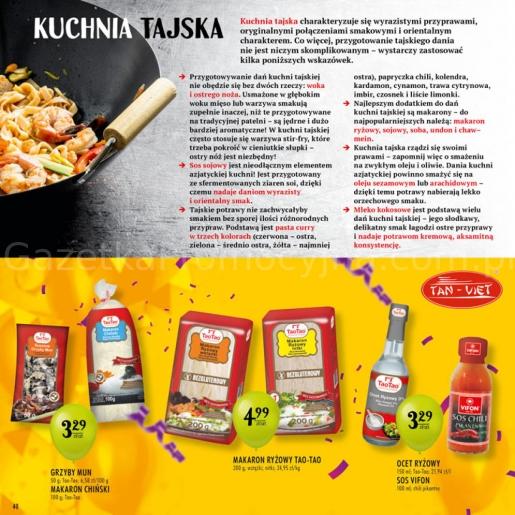 Stokrotka gazetka promocyjna od 2019-09-12, strona 40