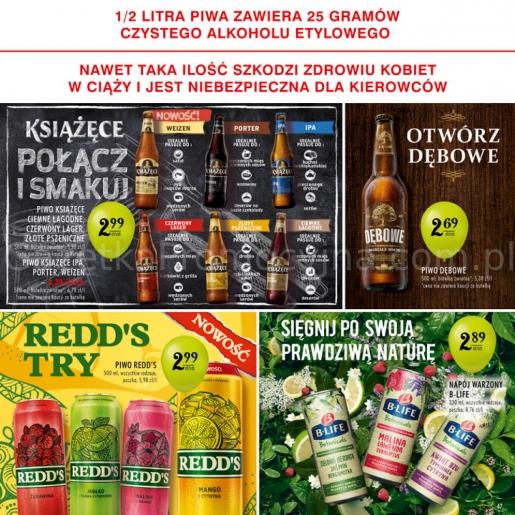 Stokrotka gazetka promocyjna od 2019-09-12, strona 47
