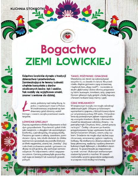 Stokrotka gazetka promocyjna od 2017-03-09, strona 16