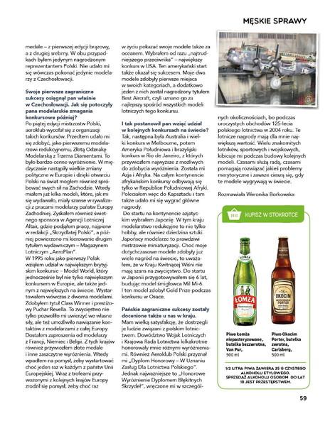 Stokrotka gazetka promocyjna od 2017-03-09, strona 59