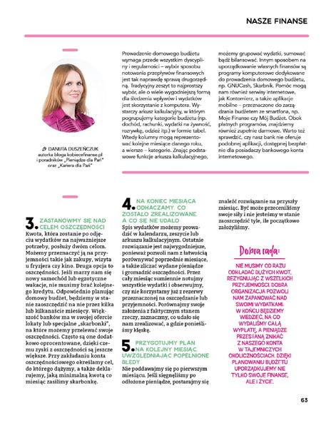 Stokrotka gazetka promocyjna od 2017-03-09, strona 63